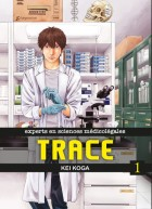Manga - Manhwa - Trace Vol.1