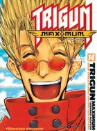 Mangas - Trigun Maximum Vol.14