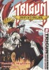 Manga - Manhwa - Trigun Maximum Vol.8