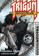 Mangas - Trigun Maximum Vol.10