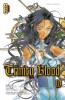 Manga - Manhwa - Trinity Blood Vol.10