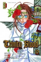 Mangas - Trinity Blood Vol.12