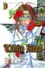 Manga - Manhwa - Trinity Blood Vol.12