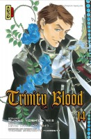 Mangas - Trinity Blood Vol.14