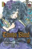 Mangas - Trinity Blood Vol.18