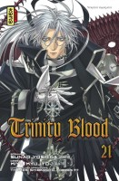 Trinity Blood Vol.21