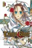 Manga - Manhwa - Trinity Blood Vol.3