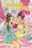 Manga - Manhwa - Tsubaki love - Edition double Vol.3