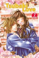 Tsubaki love - Edition double Vol.7