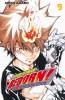 Manga - Manhwa - Tutor Hitman Reborn! es Vol.9