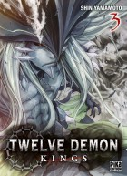 Twelve Demon Kings Vol.3