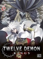 Twelve Demon Kings Vol.6