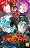 Twin star exorcists Vol.13
