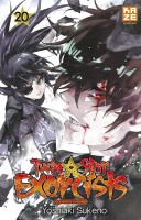 Twin star exorcists Vol.20