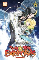 Twin star exorcists Vol.3