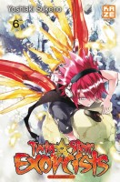 Twin star exorcists Vol.6