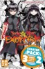 Manga - Manhwa - Twin star exorcists - Coffret