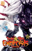 Twin star exorcists Vol.18