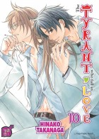 The tyrant who fall in love Vol.10