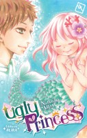 Mangas - Ugly Princess Vol.4