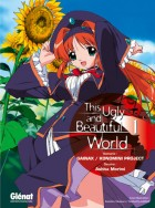 Mangas - This Ugly AND Beautiful World Vol.1