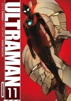 Manga - Manhwa -Ultraman Vol.11