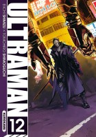 Manga - Manhwa -Ultraman Vol.12