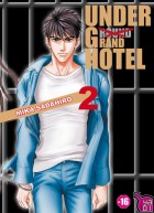Manga - Manhwa - Under Grand Hotel Vol.2