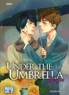 Mangas - Under the umbrella - with you
