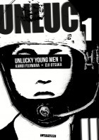 Manga - Manhwa - Unlucky Young Men Vol.1
