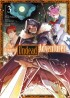 Manga - Manhwa - The Unwanted Undead Adventurer Vol.3