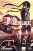 Manga - Manhwa - UQ holder Vol.2