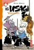Manga - Manhwa - Usagi Yojimbo Vol.16
