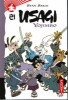 Manga - Manhwa - Usagi Yojimbo Vol.21