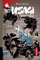 Usagi Yojimbo Vol.30