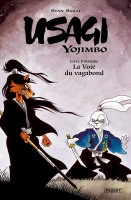 Usagi Yojimbo - Comics Vol.3