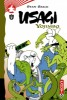 Manga - Manhwa - Usagi Yojimbo Vol.8