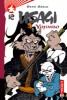 Manga - Manhwa - Usagi Yojimbo Vol.12