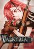 Manga - Manhwa - Valkyria Chronicles III Vol.1
