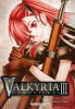 Manga - Manhwa - Valkyria Chronicles III