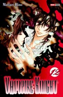 Mangas - Vampire Knight Vol.12