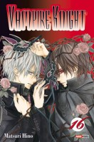 Manga - Manhwa - Vampire Knight Vol.16
