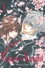 Manga - Manhwa - Vampire Knight - Edition double Vol.1