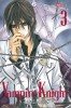 Manga - Manhwa - Vampire Knight - Edition double Vol.3