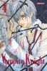 Manga - Manhwa - Vampire Knight - Edition double Vol.4