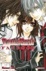 Manga - Manhwa - Vampire Knight - Fanbook