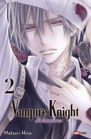 Vampire Knights - Mémoires Vol.2