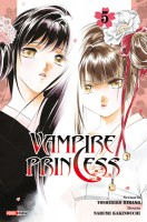 Vampire Princess Vol.5