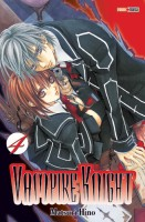 Mangas - Vampire Knight Vol.4