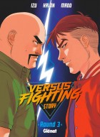 manga - Versus Fighting Story Vol.3
